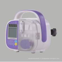 Pompe à perfusion système d'Infusion alimentation pompe (SC-600NR)