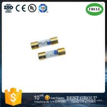3.6Х10 5Х20 6Х30 10X38 стекло керамический взрыватель пробки