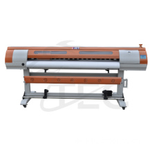 Eco Solvent/water Base/e Pson Dx7 1.6m & 1.8m Digital Inkjet Printer Plotter 1440dpi
