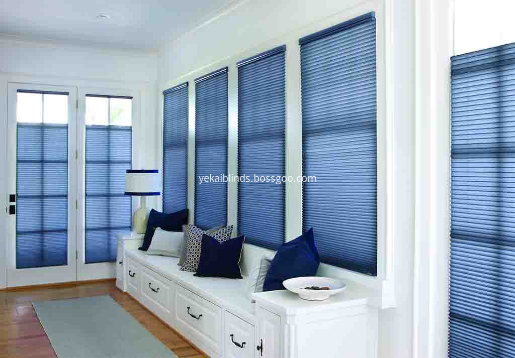Blackout cellular blinds-mmm