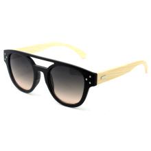 Vente de lunettes de soleil en bambou 100% en bois