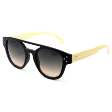 100% Bamboo Wooden Temples Sunglasses Sales