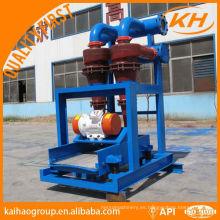 Oilfield Drilling Limpiador de barro usado en el sistema de control sólido