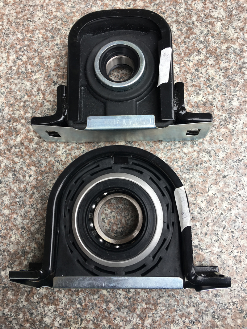 Drive Shaft Mounting Center Bearing