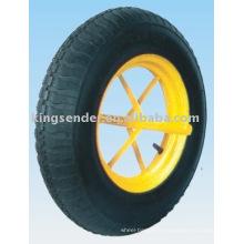 Hurl tumow pneu (3.50-8)