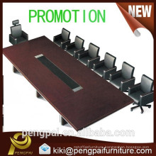 3.6m New model waterproof conference table office furniture