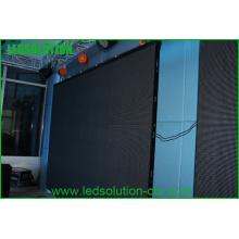 Ledsolution Р6.944mm 3в1 SMD напольный супер тонкий светодиодный дисплей