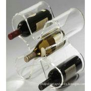 Shop Acrylic Display Stands Racks , Drink Beverage Wine Holder