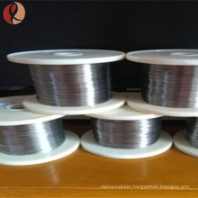 Hot Selling Nitinol Titanium Wire Products 3mm Price