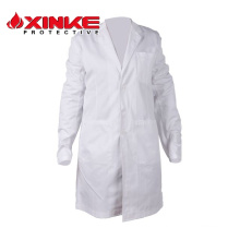 Oekotex medical uniforms for hospital