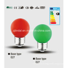LED bulbo PS45-cor