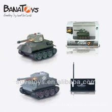 Lovely mini rc tanks para venda