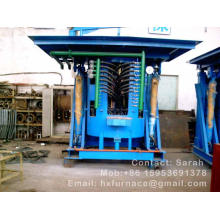 Intermediate Frequency Induction Melting Furnace