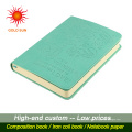 Top Quality Cheap Custom Pu Leather Notebook,Custom Leather Note book