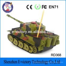 1:32 Remote Control Electric Car RC Toy Tank