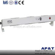 AP-DC2452-80 Overhead 3 fans inoizing air blower farm poultry equipment for sale