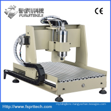 Ads Design High Precision Cutting Engraving Carving Machine