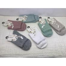 Factory wholesale 100% cotton men socks