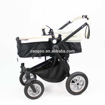 2015 wholesale european standard good quality baby stroller 3in 1