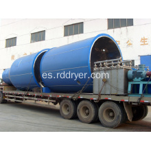 YPG Model Tomato Paste Pressure Spray Dryer / Spray Equipment