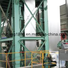 PPGI com exportação de qualidade superior para Taiwan