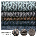 Top quality High quality beautiful tweed chenille microfiber fabric
