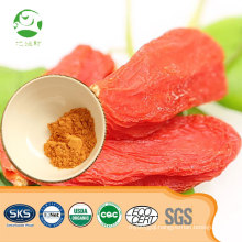 Wholesale Pure Organic Goji Berry Powder