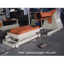 Surtidor de China de máquina repujado metal