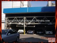 Prefabricated Hot-dip Galvanised Carport Steel Structure