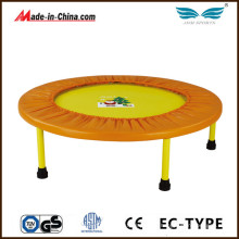 High Quality Kids Toddler Trampoline para venda