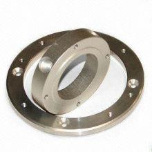 Partie d'usinage CNC / Tour CNC traitement / CNC tournage / fraisage CNC / usinage de précision CNC