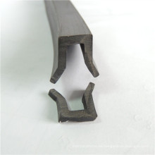 EPDM Density Wasserdichte Tür Weather Strip Seal