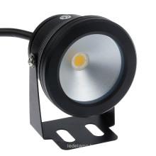 AC85-265V High Quality 10W RGB LED Flood Light Garden LED Underwater Light Outdoor