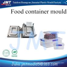 Kunststoff Spritzguss Lebensmittel Behälter