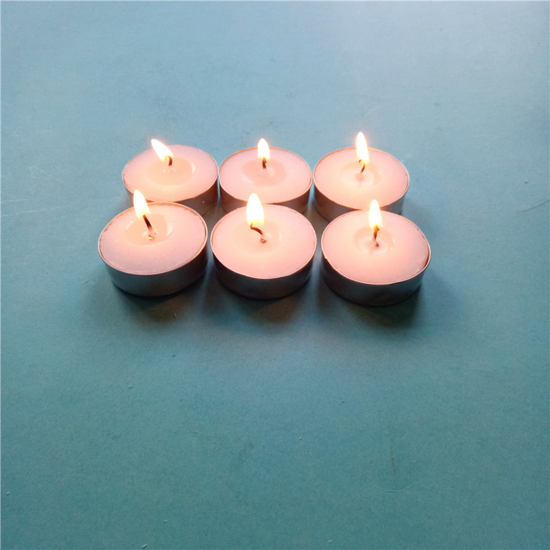 Daily Use Tealights
