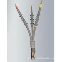 110kv Electrical Cable Integral Outdoor Terminal