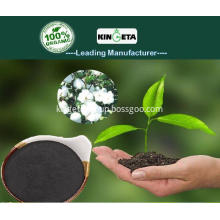 bulk wholesale granular price per ton Organic Fertilizer