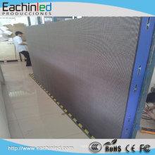 Écran d'affichage à LED de la publicité d'intérieur de la définition élevée P4 HD