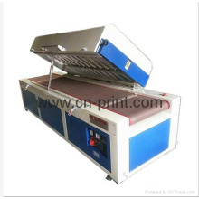 IR Hot Drying Tunnel Machine