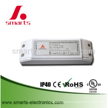 24V triac dimmable driver 10W