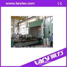 high quality new technology hot sale trolley type drying oven price
