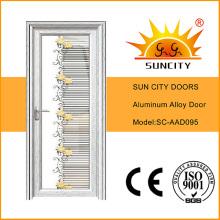 High Quality Aluminum Shower Door Design (SC-AAD095)