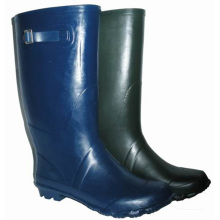 Cheap for Kids Rubber Boot Men Rubber Rain Boot with Competitive Price supply to Greece Wholesale