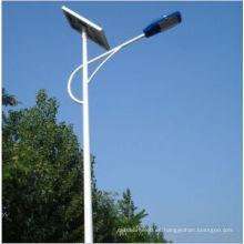 Lámpara de calle solar ahorro de energía 20W LED