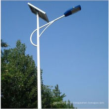 Réverbère solaire économiseur d'énergie de 20W LED