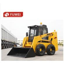 Forway 47kw Mini Skid Steer with Mitsubish