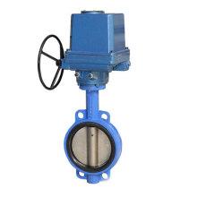 Válvula Borboleta Válvula Borboleta Regulável Tipo Assento EPDM (D971X)