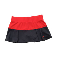 Sport Skirt Tennis Skirts Nylon/Spandex Quality