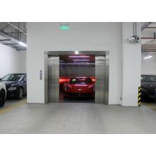 2015 XIWEI Nuevo ascensor coche ascensor costo