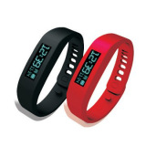Portable Healthy Calorie Counter Bluetooth bracelet with two versions